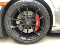 Picture of 2019 Porsche 911 GT3 RS Coupe RWD, exterior, gallery_worthy