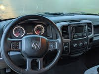 Picture of 2014 RAM 1500 Sport Quad Cab RWD, interior, gallery_worthy