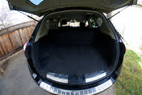 Picture of 2012 Nissan Murano S AWD, interior, gallery_worthy