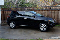 Picture of 2012 Nissan Murano S AWD, exterior, gallery_worthy