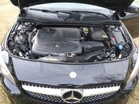 Picture of 2014 Mercedes-Benz CLA-Class CLA 250 4MATIC, engine, gallery_worthy
