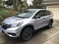 Picture of 2016 Honda CR-V SE AWD, exterior, gallery_worthy