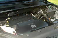 Picture of 2012 Toyota RAV4 Limited V6 4WD, engine, gallery_worthy