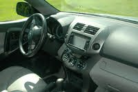 Picture of 2012 Toyota RAV4 Limited V6 4WD, interior, gallery_worthy