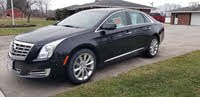 Picture of 2014 Cadillac XTS Luxury AWD, exterior, gallery_worthy