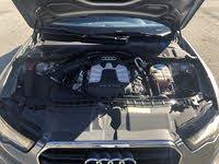 Picture of 2013 Audi A6 3.0T quattro Prestige Sedan AWD, engine, gallery_worthy