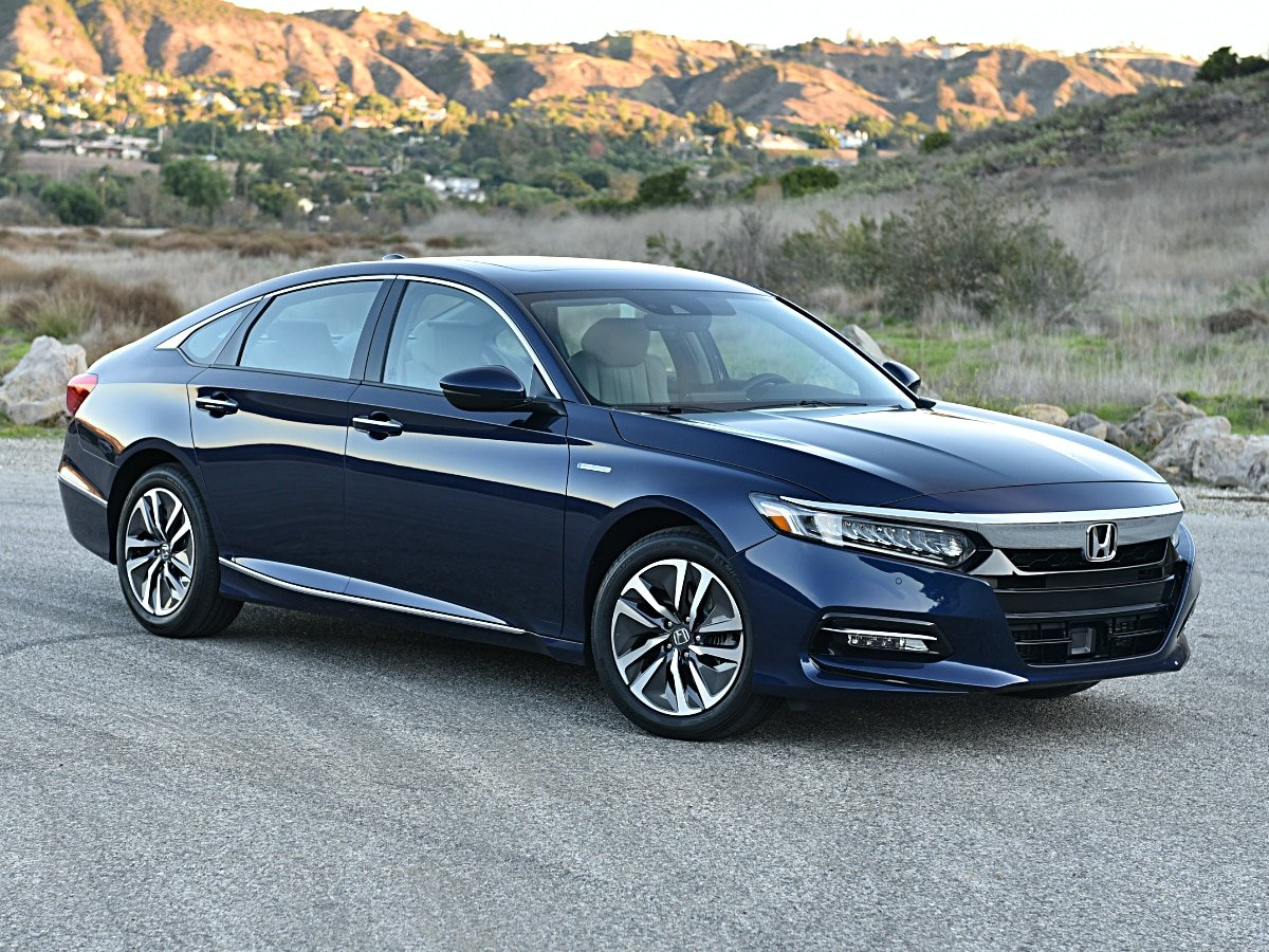 2020 honda accord hybrid test drive review cargurus 2020 honda accord hybrid test drive