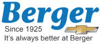 Berger Chevrolet, Inc. logo