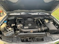 Picture of 2014 Nissan Frontier SV Crew Cab, engine, gallery_worthy