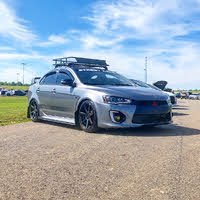 Picture of 2017 Mitsubishi Lancer LE, exterior, gallery_worthy