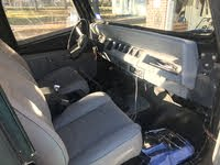 Picture of 1992 Jeep Wrangler 4WD, interior, gallery_worthy