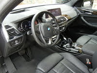 Picture of 2018 BMW X3 xDrive30i AWD, interior, gallery_worthy