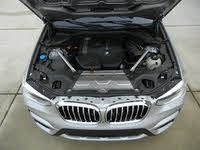 Picture of 2018 BMW X3 xDrive30i AWD, engine, gallery_worthy