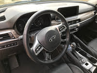 Picture of 2020 Kia Telluride SX AWD, interior, gallery_worthy