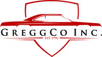 Gregg Co logo