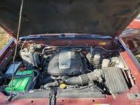 Picture of 2000 Isuzu Trooper 4 Dr LS 4WD SUV, engine, gallery_worthy