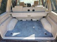 Picture of 2000 Isuzu Trooper 4 Dr LS 4WD SUV, interior, gallery_worthy
