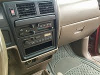 Picture of 1996 Toyota Tacoma 2 Dr STD 4WD Standard Cab SB, interior, gallery_worthy