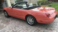 Picture of 2003 Ford Thunderbird RWD, exterior, gallery_worthy