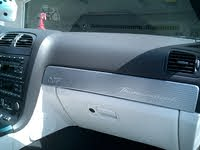 Picture of 2003 Ford Thunderbird RWD, interior, gallery_worthy