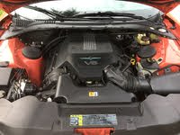 Picture of 2003 Ford Thunderbird RWD, engine, gallery_worthy