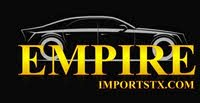 Empire Imports logo