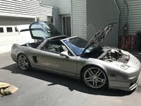Picture of 2003 Acura NSX RWD, engine, gallery_worthy
