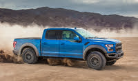 2020 Ford F-150, Front-quarter view, exterior, manufacturer, gallery_worthy