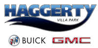Haggerty Buick GMC Inc logo