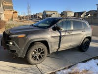 Picture of 2018 Jeep Cherokee Trailhawk L Plus 4WD, exterior, gallery_worthy
