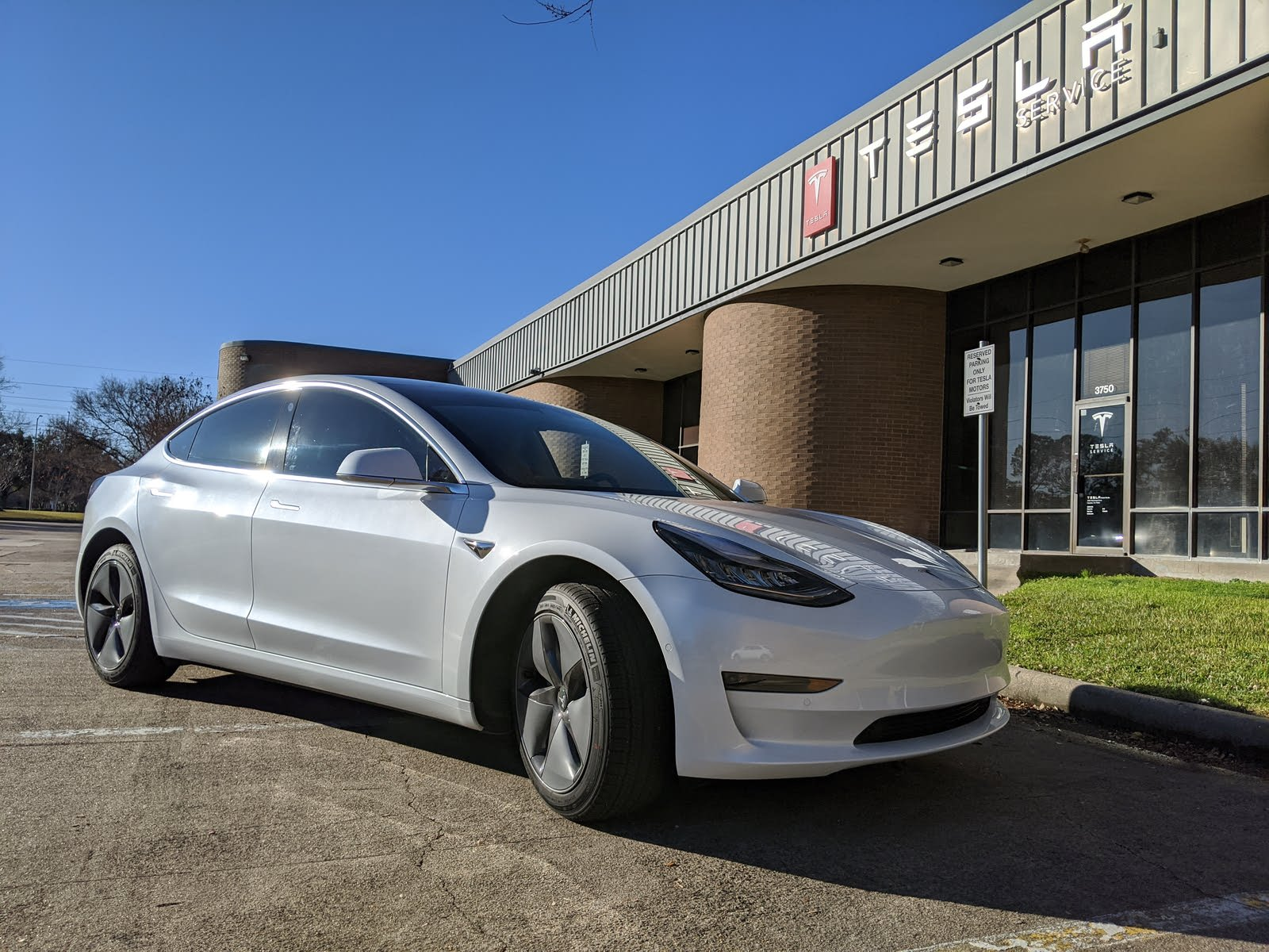 Used 2020 Tesla Model 3 for Sale (with Photos) - CarGurus