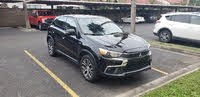 Picture of 2016 Mitsubishi Outlander Sport ES, exterior, gallery_worthy