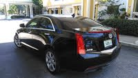 Picture of 2014 Cadillac ATS 2.5L RWD, exterior, gallery_worthy