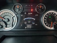 Picture of 2014 RAM 1500 Big Horn Quad Cab 4WD, interior, gallery_worthy