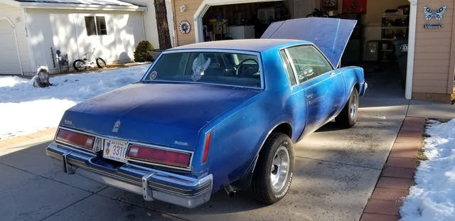 Picture of 1978 Buick Regal 2-Door Coupe