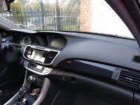 Picture of 2014 Honda Accord Coupe EX-L with Nav, interior, gallery_worthy