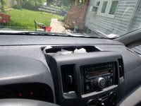 Picture of 2015 Nissan NV200 S, interior, gallery_worthy