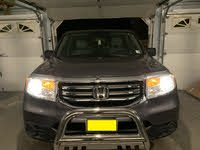 Picture of 2015 Honda Pilot LX 4WD, exterior, gallery_worthy