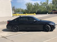 Picture of 2016 BMW 3 Series 328i xDrive Sedan AWD, exterior, gallery_worthy