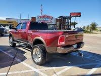 Picture of 2017 RAM 3500 Laramie Longhorn Crew Cab LB DRW 4WD, exterior, gallery_worthy