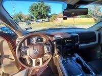 Picture of 2017 RAM 3500 Laramie Longhorn Crew Cab LB DRW 4WD, interior, gallery_worthy