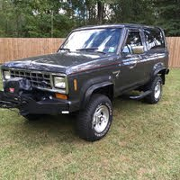 Picture of 1985 Ford Bronco STD 4WD, gallery_worthy