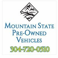 Mountain State Pre-Owned Vehicles logo