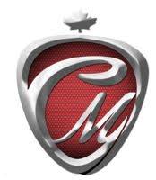 Cars In Motion logo