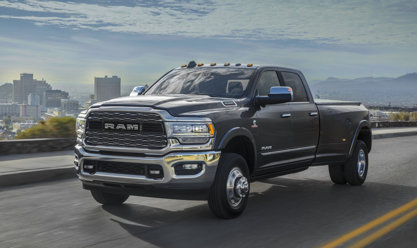 Used 2020 Ram 3500 For Sale With Photos Cargurus