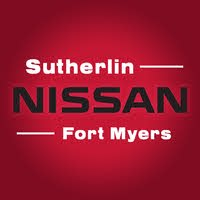 Sutherlin Nissan of Ft Myers logo