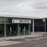 BMW of El Paso logo
