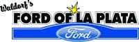 Ford of La Plata logo