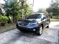 Picture of 2011 Lexus RX Hybrid 450h FWD, gallery_worthy