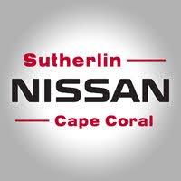 Sutherlin Nissan Cape Coral logo